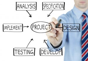 Project analysis